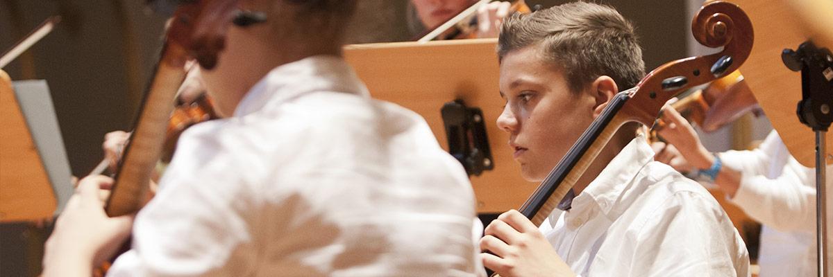 DoMiSol-Streichorchester