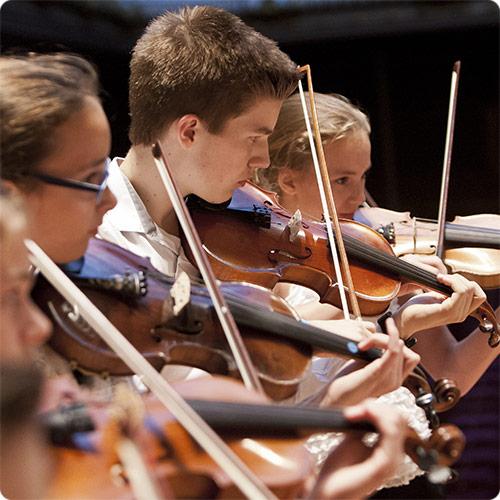 JSF---Jugend-Streicherforum